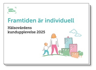 E-guiden - hälsovårdens kundupplevelse 2025